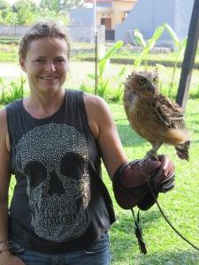 (Killer) Owl