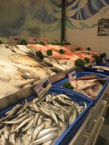 Innaloo fish market