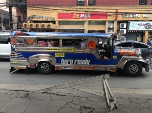 Todays Jeepny photo