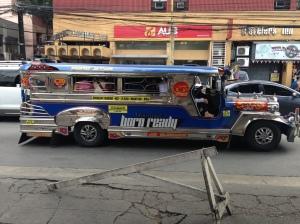 Todays Jeepny photo