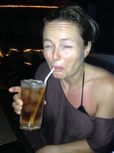 Long island ice tea ,my bum!