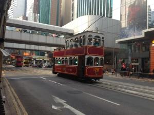 Tiny tram