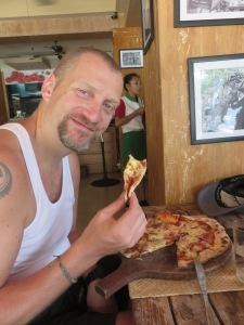 Pizza @ Uno