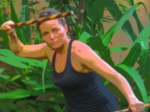 Katja Warrior Princess